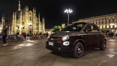 Nuova Fiat 500 Collezione, il Cinquino si veste d'autunno