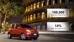 Nuova Fiat 500 Giardiniera, ecco come sarà - Immagine: 3