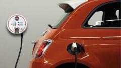Nuova Fiat 500 elettrica, quale autonomia?