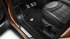 Nuova Fiat 500L: col restyling arrivano 92 personalizzazioni Mopar