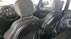 Fiat 500L Wagon: quella per famiglie numerose - Immagine: 15
