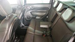 Fiat 500L Wagon: quella per famiglie numerose - Immagine: 16