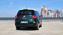Fiat 500L Wagon: quella per famiglie numerose - Immagine: 4