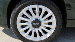 Fiat 500L Wagon: quella per famiglie numerose - Immagine: 6