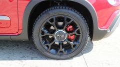 Fiat 500L Cross: il baby-SUV da città - Immagine: 4
