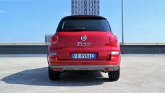 Fiat 500L Cross: il baby-SUV da città - Immagine: 3