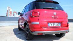 Fiat 500L Cross: il baby-SUV da città - Immagine: 8