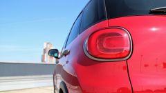 Fiat 500L Cross: il baby-SUV da città - Immagine: 9