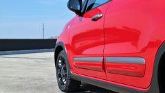 Fiat 500L Cross: il baby-SUV da città - Immagine: 10