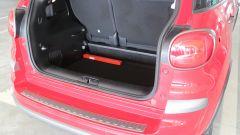 Fiat 500L Cross: il baby-SUV da città - Immagine: 11