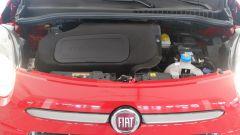 Fiat 500L Cross: il baby-SUV da città - Immagine: 12
