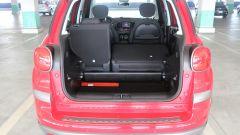 Fiat 500L Cross: il baby-SUV da città - Immagine: 13