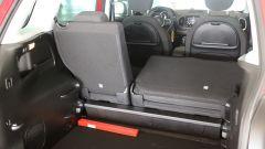 Fiat 500L Cross: il baby-SUV da città - Immagine: 14
