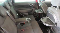 Fiat 500L Cross: il baby-SUV da città - Immagine: 15