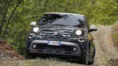 Nuova Fiat 500L restyling 2018: prova, allestimenti, prezzi - Immagine: 1