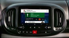 Nuova Fiat 500L: come funziona lo Uconnect HD Live - Immagine: 4