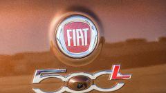 Fiat 500L Urban 2017: quella da città - Immagine: 5