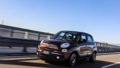 Fiat 500L Urban 2017: quella da città - Immagine: 2