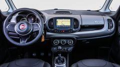 Fiat 500L Urban 2017: quella da città - Immagine: 21