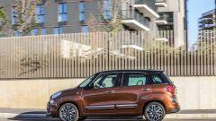 Fiat 500L Urban 2017: quella da città - Immagine: 9