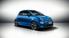 Nuova Fiat 500S - Immagine: 1