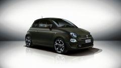 Nuova Fiat 500S - Immagine: 2