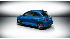 Nuova Fiat 500S - Immagine: 3