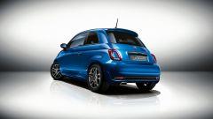 Nuova Fiat 500S - Immagine: 4