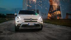 Nuova Fiat 500X, restyling all'insegna della tecnologia - Immagine: 5
