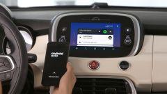 Nuova Fiat 500X, restyling all'insegna della tecnologia - Immagine: 8