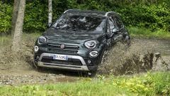 Nuova Fiat 500X, restyling all'insegna della tecnologia - Immagine: 12