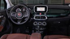 Nuova Fiat 500X, restyling all'insegna della tecnologia - Immagine: 15