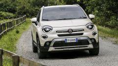 Nuova Fiat 500X, restyling all'insegna della tecnologia - Immagine: 21