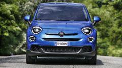 Nuova Fiat 500X, restyling all'insegna della tecnologia - Immagine: 22