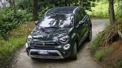 Nuova Fiat 500X, restyling all'insegna della tecnologia - Immagine: 25