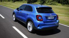 Nuova Fiat 500X, restyling all'insegna della tecnologia - Immagine: 26