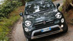 Nuova Fiat 500X, restyling all'insegna della tecnologia - Immagine: 28