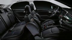 Nuova Fiat 500X, restyling all'insegna della tecnologia - Immagine: 30