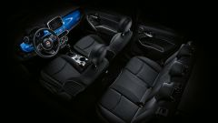 Nuova Fiat 500X, restyling all'insegna della tecnologia - Immagine: 31