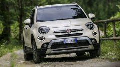 Nuova Fiat 500X, restyling all'insegna della tecnologia - Immagine: 33