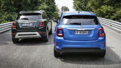 Nuova Fiat 500X, restyling all'insegna della tecnologia - Immagine: 35