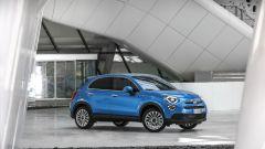 Nuova Fiat 500X, restyling all'insegna della tecnologia - Immagine: 39
