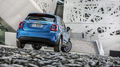 Nuova Fiat 500X, restyling all'insegna della tecnologia - Immagine: 40