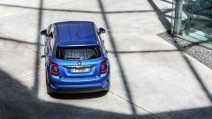 Nuova Fiat 500X, restyling all'insegna della tecnologia - Immagine: 41