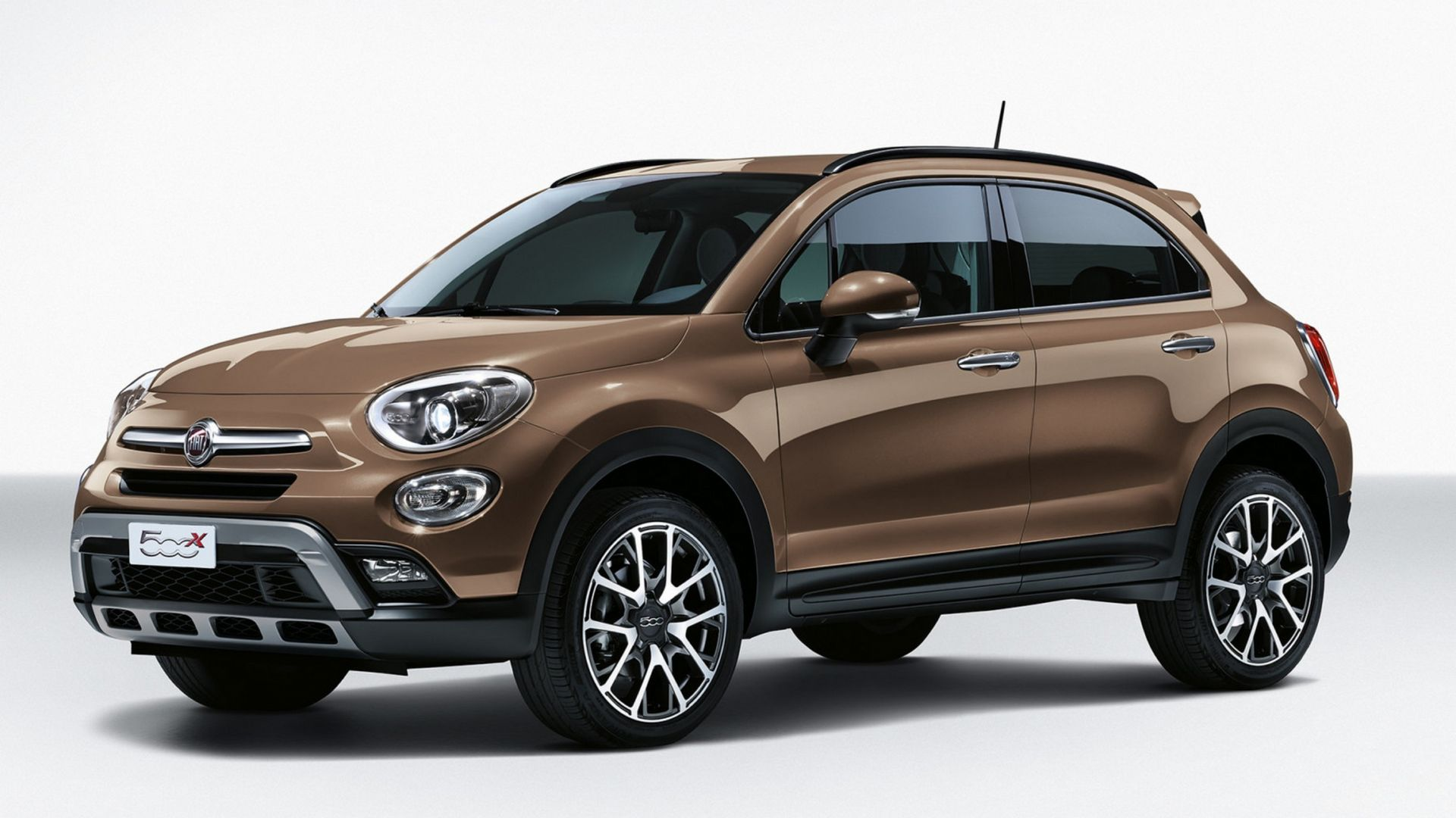 nuova fiat 500x restyling my2018 ecco come cambia il suv. Black Bedroom Furniture Sets. Home Design Ideas