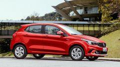 Nuova Fiat Argo: non sarà la nuova Fiat Punto  - Immagine: 14