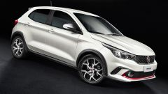 Nuova Fiat Argo: non sarà la nuova Fiat Punto  - Immagine: 11