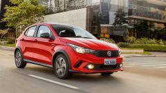 Nuova Fiat Argo: non sarà la nuova Fiat Punto  - Immagine: 1