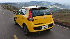 Nuova Fiat Palio - Immagine: 4