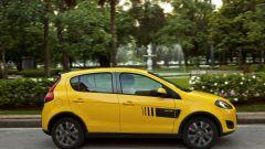Nuova Fiat Palio - Immagine: 3
